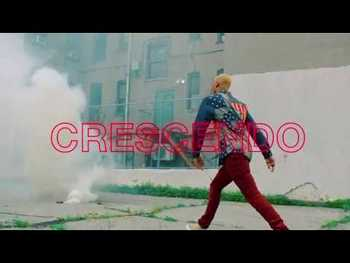 The Underachievers - Crescendo video