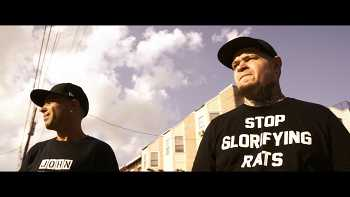 Vinnie Paz feat. Eamon - The Ghost I Used to Be video