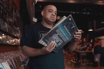 Rhythm Roulette: DJ Khalil