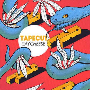 tapecut - Saycheese EP