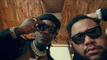 Young Thug & Carnage (Young Martha) feat. Meek Mill - Homie video