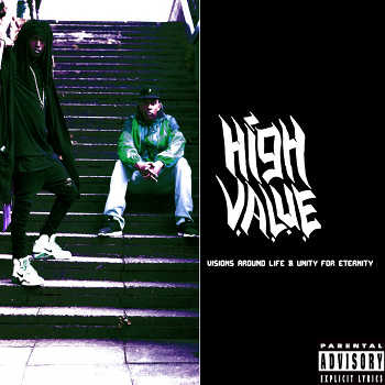 High V.A.L.U.E. - Visions Around Life Unity for Eternity