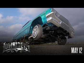 Lowriders - Profile Video #3 De Alba Family (Elite Car Club)