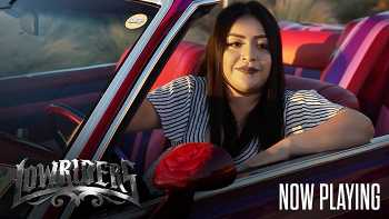 Lowriders - Profile Video #8 (Jessica Flores)