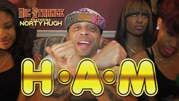 Mic Strange feat. Norty Hugh x Shyfe - H.A.M video