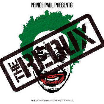 Prince Paul - The Redux