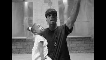 Rock feat. Kofi Black - Shine Down video