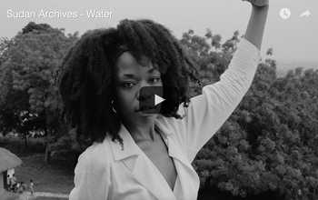 Sudan Archives - Water video