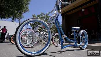 The 2013 Shiny Side Up Bicycle Show video