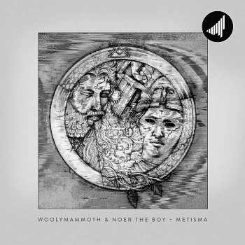 Woolymammoth Noer the Boy - Metisma