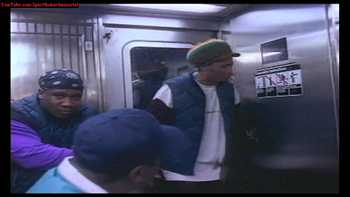 Brand Nubian - Punks Jump Up To Get Beat Down video