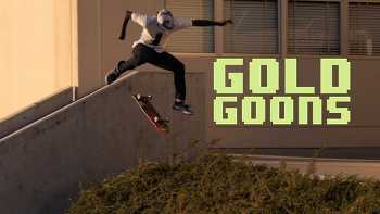 Gold Goons - Rodrigo TX, Tiago Lemos, Carlos Iqui movie