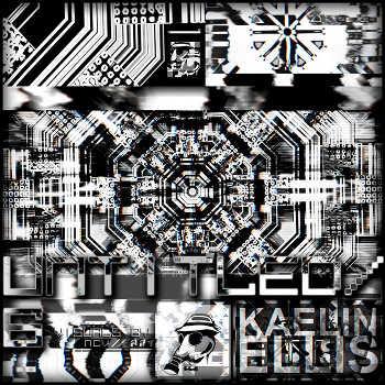 Kaelin Ellis - Untitled/6