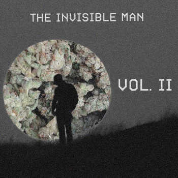 kILLer Kane - The Invisible Man, Vol. II