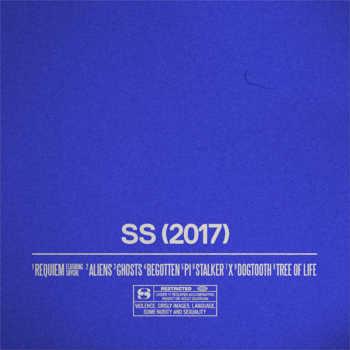 Sega Bodega - SS (2017)