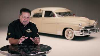 Butch Rodriguez - LOWRIDER Roll Models Ep.22