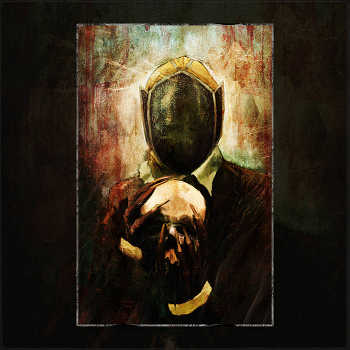 Ghostface Killah Apollo Brown - Rise of the Black Suits