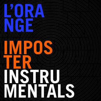 L Orange - Imposter Instrumentals (bonus)
