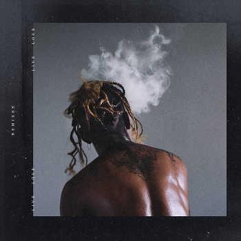 Rebobina Mari Perrelli feat. Hodari - LandL Remixes EP