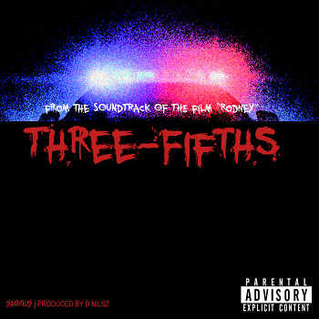 Sammus - Three-Fifths