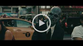 Chris Orrick feat. P.O.S - Your Ambition video
