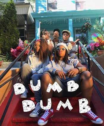 Cipherella - Dumb Dumb video