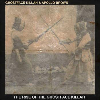 Ghostface Killah Apollo Brown feat. RZA - Rise of the Ghostface Killah