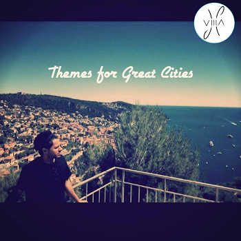 JP Villa - Themes for Great Cities (Vol.1 2)