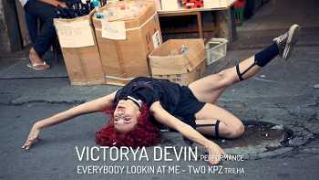 PULSA #02 - Victórya Devin TWO KPZ - Everybody Looking at Me