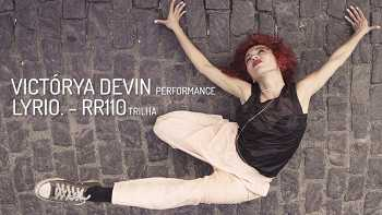 PULSA #04 - Victórya Devin lyrio. - RR110