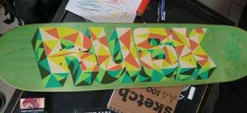 Rusk - Lifestyle #5