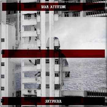 skypierr - War Attitude