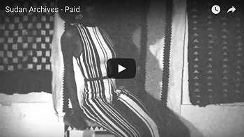 Sudan Archives - Paid video