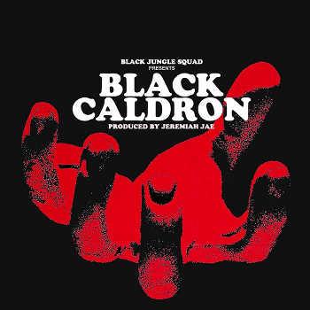 Black Caldron - Black Caldron EP Instrumentals