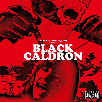 Black Caldron - Black Caldron EP