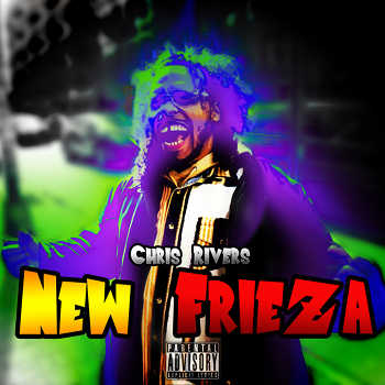 Chris Rivers - New Frieza