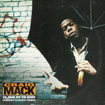 Craig Mack feat. The Notorious B.I.G. - Flava In Ya Ear (Amerigo Gazaway Remix)