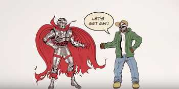 CZARFACE MF DOOM - Bomb Thrown video