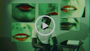 Denmark Vessey - Trustfall video
