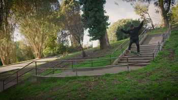 Nike SB - Nyjah - Til Death