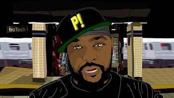 Sean Price feat. Prodigy & Styles P - 3 Lyrical Ps video