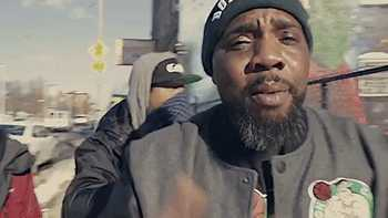 Blak Madeen feat. Edo. G - Men of Peace video