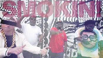 ChanHays feat. Fat Ray, Phat Kat and Guilty Simpson - Smokin video