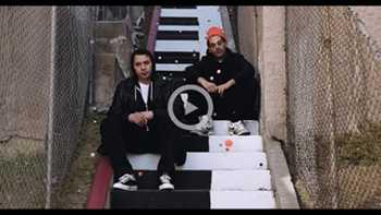 Evidence feat. Slug - Powder Cocaine video