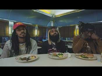 FLATBUSH ZOMBiES - VACATION (The-Movie)