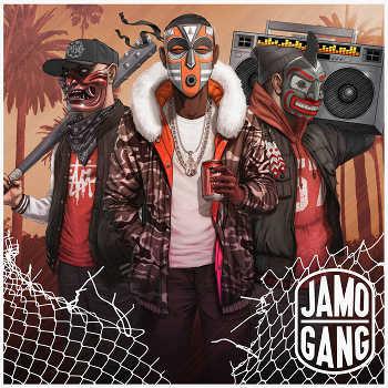 Jamo Gang - Jamo Gang EP