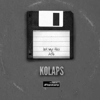 Kolaps - Lost BAP Files