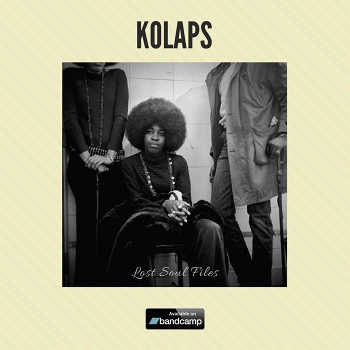 Kolaps - Lost Soul Files