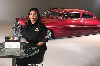 Marissa Rosales - LOWRIDER Roll Models Ep. 25
