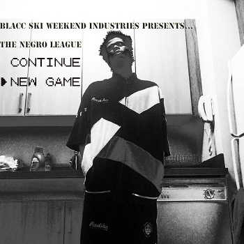 Blacc Ski Weekend Industries Presents... The Negro League... - A New Game...